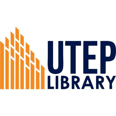 UTEP Library logo